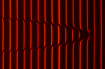 Beyond Strong Coupling in a Multimode Cavity