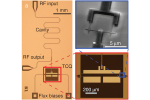 Suppression of photon shot noise dephasing in a tunable coupling superconducting qubit