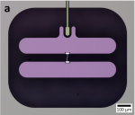 Microscopic Relaxation Channels in Materials for Superconducting Qubits
